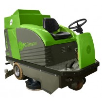 IPC Gansow Premium Line 351 BF140 Scrubber Drier