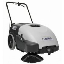Nilfisk SW750 Battery Sweeper