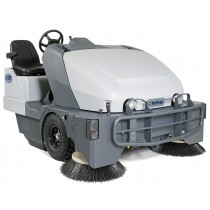 Nilfisk SW8000 165 Ride On Sweeper
