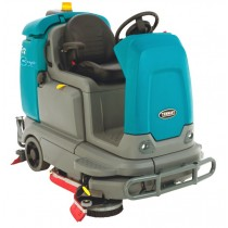 Tennant T12 Ride On Scrubber Dryer