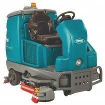 Tennant T16 Ride On Scrubber Dryer