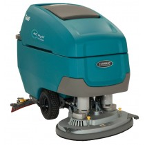 Tennant T600 Walk Behind Scrubber Dryer