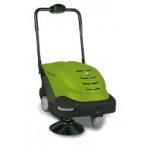 IPC Gansow 464 Pedestrian Sweeper