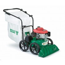 Billy Goat TKV650SPH Self-Propelled Leaf Vacuum & Branch Chipper