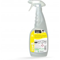 Clover Top It  750 ML