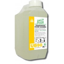 Clover UB90 Fragranced Room Cleaner 2L
