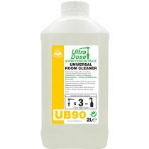 Clover UB90 Fragranced Room Cleaner 2L