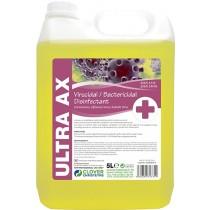 Clover Ultra AX Virucidal/Bactericidal Disinfectant