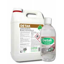 Clover Detak (Chewing Gum Remover)