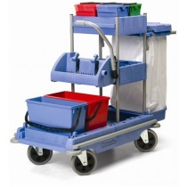 Numatic VersaClean VCN1804 Trolley