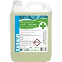 Clover Versan Broad Spectrum Surface Disinfectant