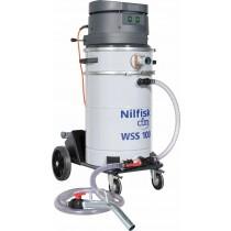Nilfisk CFM WST 100 w DV Liquid Vacuum