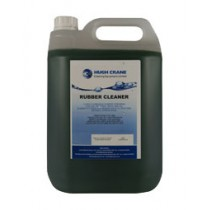Hugh Crane Rubber Cleaner